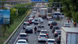 Trafiğe kayıtlı araç sayısı; 23 milyon 153 bin 556…
