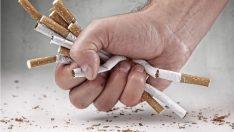 Ergenlikte sigaraya başlamak, MS riskini artırıyor