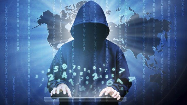 Hackerler 19 yıl boyunca bilgi çalmış!