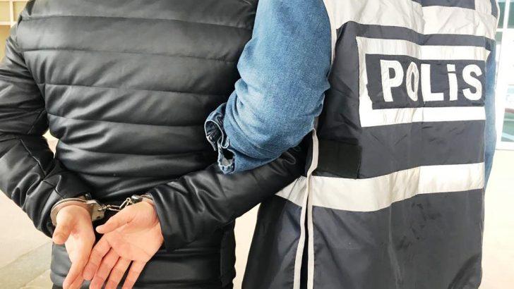 Bursa'da tefecilik operasyonu: 11 zanlı yakalandı