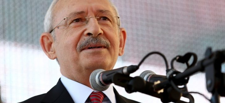 CHP lideri Kılıçdaroğlu: Mansur Yavaş'a kimse bir şey yapamaz!