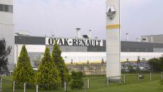 Renault, otomotivde ilk çeyreğin lideri oldu