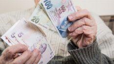 Emeklilerin bayram ikramiyelerinin ödeme tarihi belli oldu