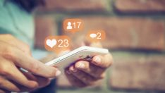 Sosyal medya aldatma oranlarını artırdı