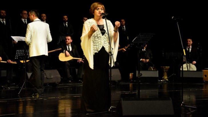 Bursa'da Neşet Ertaş anısına konser…