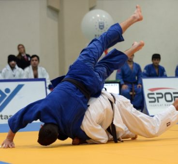 Osmangazi Belediyesporlu judoculara milli davet