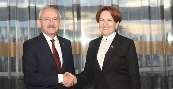İYİ Parti ve CHP, ortak miting yapacak mı?