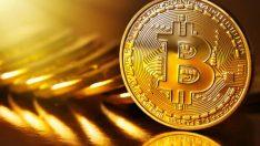 Dünyanın ilk Bitcoin ATM'si açıldı
