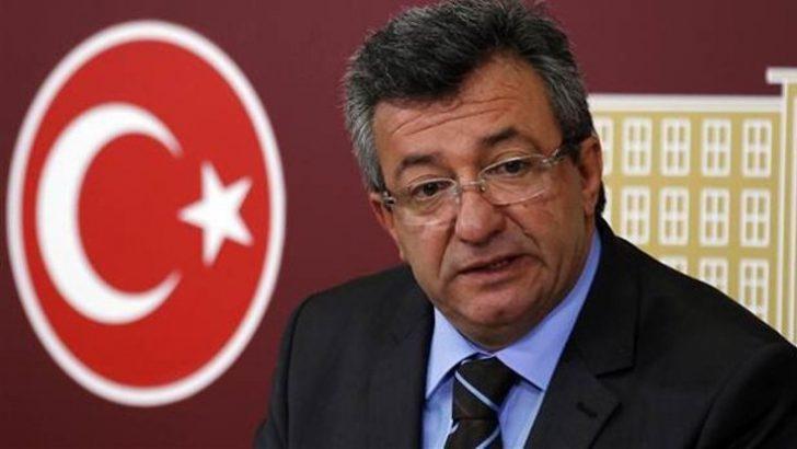 CHP'li Altay: Sevdiğiniz Erdoğan'ı uyarmanız lazım!