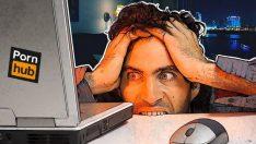 Yetişkin içerikli sitelerde bilgilerini çaldıranların oranı %100 arttı