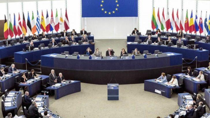 Avrupa Parlamentosu'ndan Türkiye raporuna onay…