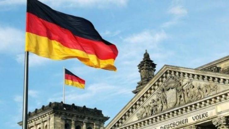 Almanya Dışişleri Bakanlığı'ndan vatandaşlarına Türkiye'ye seyahat uyarısı