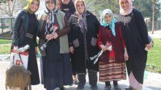 Doruk Sağlık Grubu yaşlıları unutmadı