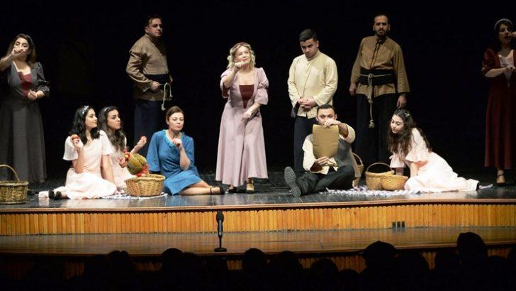 Osmangazi'de 3. Meslek Tiyatroları Festivali başlıyor