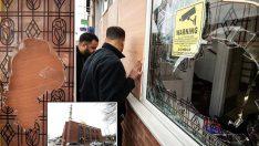 İngiltere'de 4 camiye saldırı…