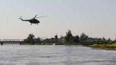 Dicle'de feribot battı: 85 ölü