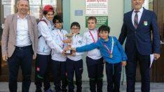 Büyükşehirli satranççılar, Bursa'yı temsil edecek