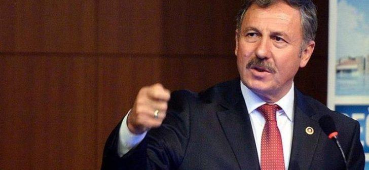 AK Partili Özdağ: Vatandaş 'Tek adam yönetim ve tarzını istemiyorum' demiştir!