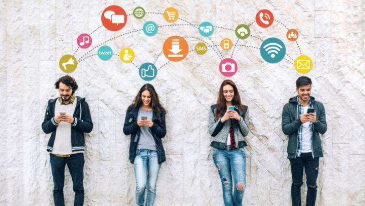 Bakanlıktan gençler için sosyal medya hamlesi!