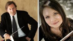 Bursa BDSO Bach ve Haydn'ın eserleriyle sahnede…
