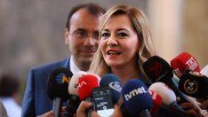 İYİ Partili Aylin Cesur'dan şehir hastanesi tepkisi