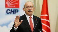 MHP, Kılıçdaroğlu'na 'geçmiş olsun' demeyen tek parti oldu