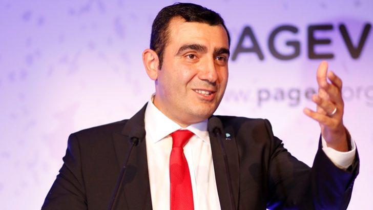 PAGEV Başkanı Eroğlu'ndan poşet üreticilerine müjde