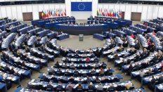 Avrupa Parlamentosu'ndan Cumhurbaşkanı Erdoğan'a mektup