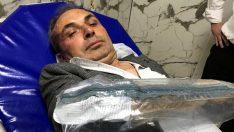 CHP'li belediye başkan yardımcısına hain saldırı!