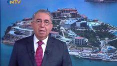 Gaflarıyla gündeme gelmişti! Spiker Oğuz Haksever, NTV'den ayrıldı!