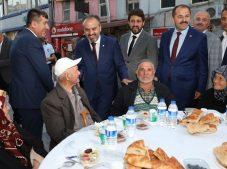 'Derdimiz Orhaneli, heyecanımız Bursa…'