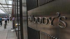Moody's, Türkiye'ye faiz indirimi uyarısı yaptı