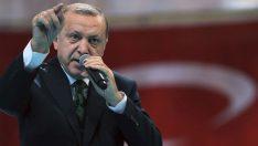 Erdoğan'dan flaş miting kararı…