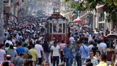 Türkiye en stresli 11. ülke…