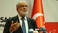 Karamollaoğlu'ndan AK Parti'ye 'belediyecilik' tepkisi!