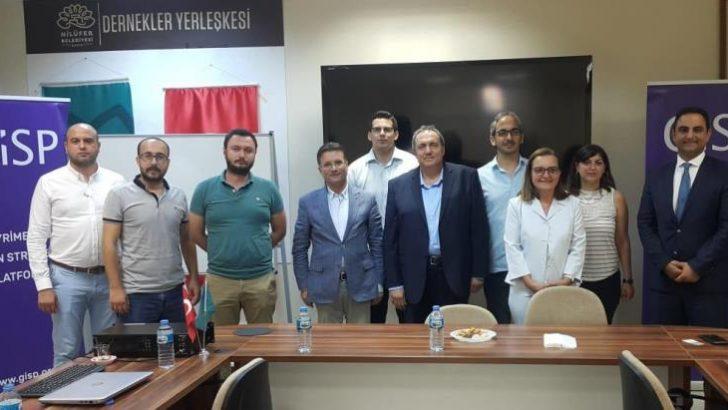 Bursa'da yılın 12 ayı turist çekebilecek potansiyel var