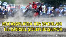 Türk Dünyası Ata Sporları Şenliği ile 5000 yıllık gelenek yaşatılıyor