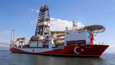 Rum basını: Fatih sondaj gemisi 170 milyar metreküp doğalgaz rezervi buldu