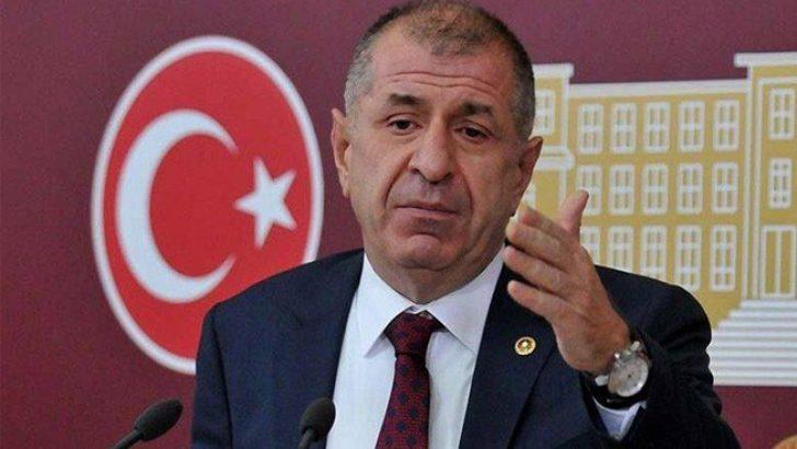 İYİ Partili Özdağ: FETÖ'ye yıllarca yardım eden AKP'nin aymazlığı!