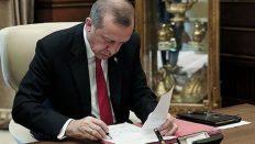 Erdoğan müjdeyi verdi: Onbinlerce tahliye olacak