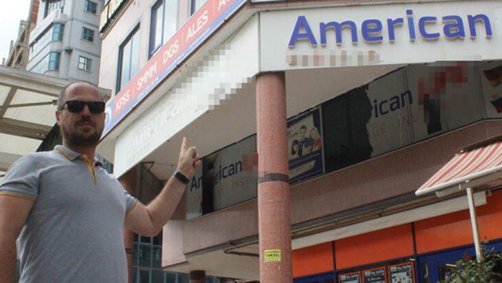 Bursa'da yabancı dil kursuna 'yabancı tabela' cezası…