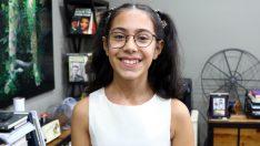 Bursalı çocuk piyanistten küresel iklim değişikliğine; 'Haykırış'