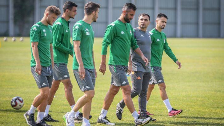 'Bursaspor mutlu sona ulaşacak!'