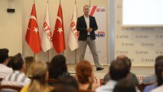 BTSO Akademi'de 'Satış ve Müşteri Yönetimi Eğitimi'