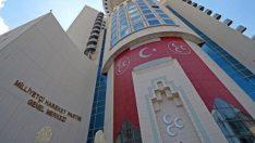 MHP'den Gelecek Partisi açıklaması: Cumhur İttifakı fırtınası…
