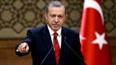Cumhurbaşkanı Erdoğan'ın maaşı dudak uçuklattı