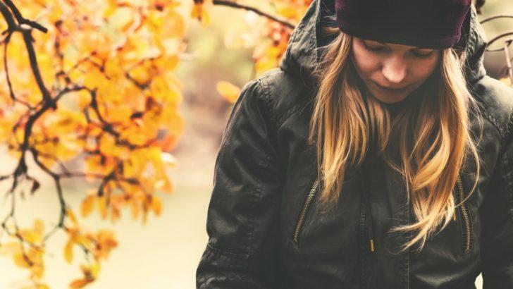 Sonbahar depresyonu kapınızı çalmasın