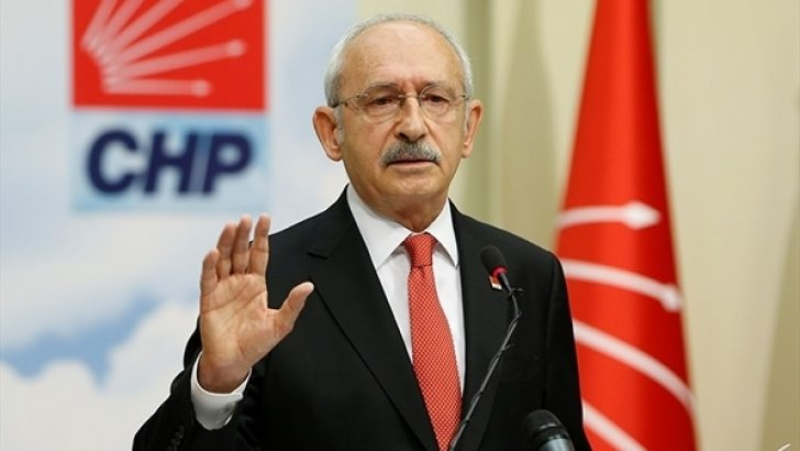 CHP lideri Kılıçdaroğlu'ndan 'erken seçim' açıklaması!