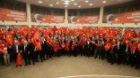 Bursa iş dünyası, kahraman Mehmetçik için tek ses tek yürek