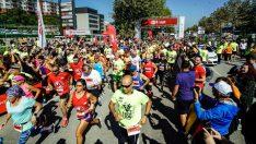Eker I Run 2019, Uludağ'da 1.810 metre rakımda başlıyor